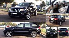 For sale 2011 Black Grand Cherokee