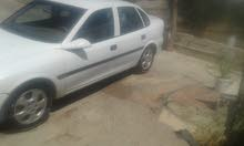 1 - 9,999 km mileage Opel Vectra for sale