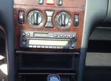 1997 E 230 for sale
