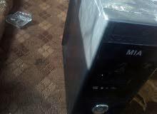 كيس للبيع بسعر 50 دينار مواصفات عاليه رام 3 جيجا هاردسك 120 كمبيوتر نظيف مستعمل