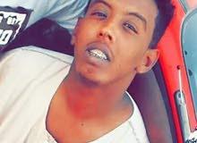 سعيد علاء الدين سوداني شاب 25 سنه