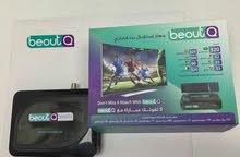 رسيفر beouq sports