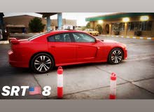 Dodge Charger 2012 For sale - Red color