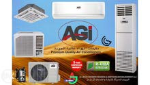 AGI split ac 1.5 ton 410gas
