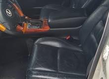 Lexus GS Used in Dubai