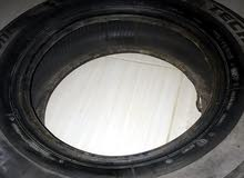 Bridgestone wheel used