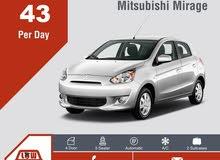 تأجير سيارت بأرخص الأسعار 43 درهم في اليوم