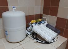 جهاز لتصفية المياه