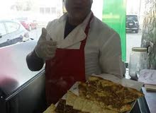 chef cok  pizza &passtry & beker