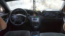 سياره الينترا 2003 مستعمله بحاله جيده