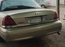 فورد كروان فكتوريا 1999 للبيع