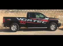 Chevrolet Silverado car for sale 2012 in Amman city