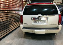 10,000 - 19,999 km Cadillac Escalade 2010 for sale