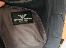Giorgio Armani Brand New Suit