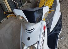 Baghdad - Yamaha motorbike made in 2010 for sale