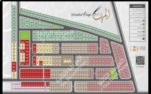 اراضي سكنية وتجارية للبيع