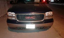 Available for sale! +200,000 km mileage GMC Yukon 2005