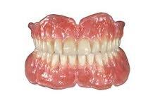 تركيب طقم اسنان  كامل مجانا...جامعه العلوم والتكنولوجيا