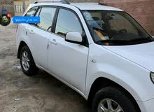 2014 Used Tiggo with Automatic transmission is available for sale