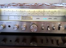 راديو ومبيفير ياياني نوع سوني