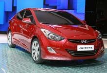 2014 Hyundai for rent