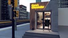 الثابت للأعمال التصميم والديكور (الفلل-المطاعم - الكافيهات-الفنادق-المحلات)