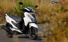 Tripoli - Honda motorbike made in 2018 for sale