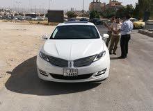 Automatic Lincoln MKZ 2014