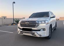 2014 Used Land Cruiser J70 with Automatic transmission is available for sale