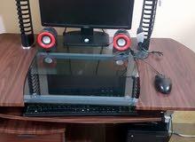 كمبيوتر مكتبي (حاسبه)