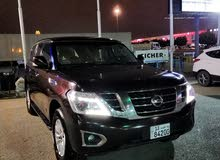 90,000 - 99,999 km mileage Nissan Patrol for sale
