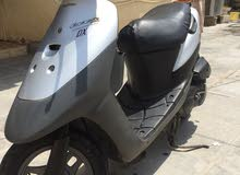 Buy a Used Suzuki motorbike made in 2010