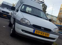Opel Combo car is available for sale, the car is in Used condition