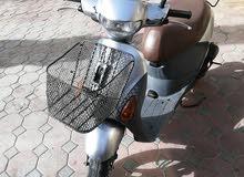 Great Offer for Suzuki motorbike made in 2012