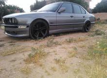 +200,000 km BMW 520 1991 for sale