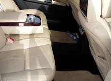 km Mercedes Benz S 500 2006 for sale