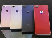ايفون 7 بلص مستخدم نظيف جدا