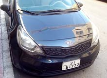 كيا ريو  2012 بحاله جيده للبيع