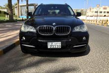 For sale 2008 Black X5
