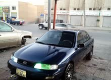 1995 Used Sephia with Manual transmission is available for sale