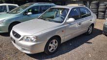 Used 2001 Verna