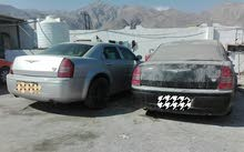 Chrysler 300C car for sale 2006 in Sumail city