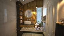 interior designer freelancer /عمل حر تصميم داخلي و ديكور
