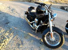 Buy a Used Kawasaki motorbike made in 2014