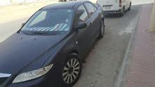 سيارة مازدا بحالة ممتازة للبيع