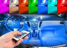 إضاءة LED داخلية للمركبة بسعر مغري