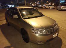 for sale Toyota Corolla 2006 1.8