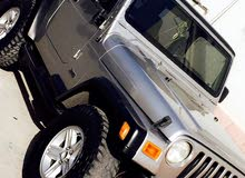 Used 2002 Jeep Wrangler for sale at best price