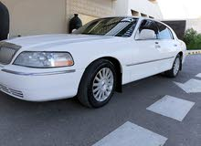 Used 2004 Town Car in Sharjah
