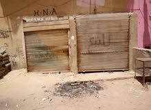 ثلاث محلات للبيع بمدينه السلام اسبيكو القديم